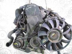 Контрактные (б. у. ) двигатели Ауди A4 II (8E2, B6) 1.9 TDI AVB