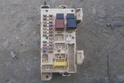 Блок предохранителей салона. Toyota Ipsum, ACM21, ACM26W, ACM26, ACM21W Двигатель 2AZFE