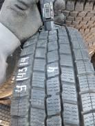 Dunlop DSV-01. Зимние, без шипов, 2013 год, износ: 20%, 4 шт. Под заказ