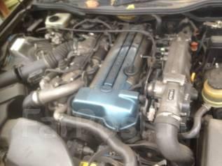 Toyota Aristo. JZS1610019275, 2JZGTE