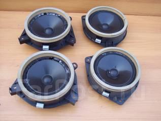 Динамик. Lexus LS430, UCF30 Toyota Celsior, UCF30, UCF31 Двигатель 3UZFE
