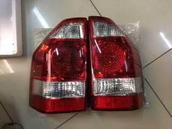 Стоп-сигнал. Mitsubishi Pajero, V63W, V73W, V65W, V75W, V78W, V68W