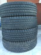 Dunlop Winter Maxx. Зимние, без шипов, 2014 год, износ: 20%, 4 шт
