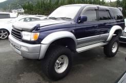 Toyota Hilux Surf. 185, 3RZFE