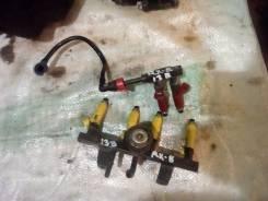 Инжектор. Mazda RX-8 Двигатель 13BMSP