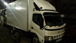 Toyota Dyna. Продам отличный грузовик, 4 900 куб. см., 3 000 кг.