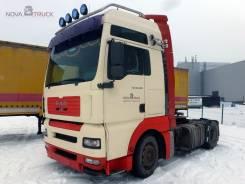 MAN TGA 18.480 4x2 BLS-L. Седельный тягач MAN TGA 18.480, 12 816 куб. см., 12 556 кг.