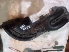Коллектор впускной. Mazda RX-8 Двигатель 13BMSP
