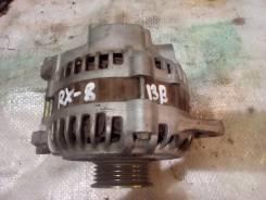 Генератор. Mazda RX-8 Двигатель 13BMSP