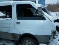 Дверь боковая. Nissan Vanette, KUGNC22, KUGC22 Nissan Vanette Largo, KUGC22, KUGNC22 Двигатель LD20T
