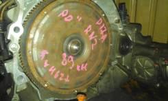АКПП. Honda Stream, RN2 Двигатель D17A