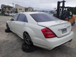 Mercedes-Benz S-Class. WDD2211711A164764, 273
