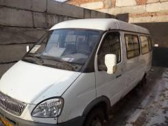 ГАЗ 322132. Продам Газ 322132, 2 500 куб. см., 13 мест