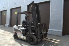 Nissan. EBT-P1F2, 2010, 2 500 кг.