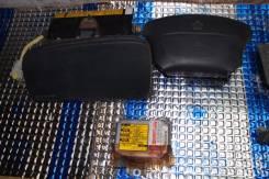 Блок управления airbag. Toyota Celsior
