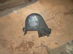 Крышка ремня ГРМ. Honda Civic, EU1 Двигатель D15B