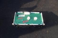 Панель приборов. Nissan AD Expert, VJY12, VY12 Nissan AD, VY12, VJY12 Двигатели: HR15DE, MR18DE