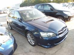 Subaru Legacy B4. BL5029725, EJ20X