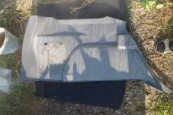 Обшивка багажника. Nissan AD Expert, VY12, VZNY12, VAY12, VJY12 Nissan AD, VY12, VAY12, VZNY12, VJY12 Двигатели: HR16DE, CR12DE, HR15DE, MR18DE
