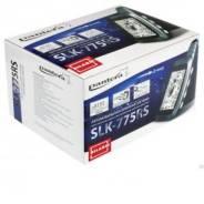 Автомобильная охранная система SLK - 775 RS