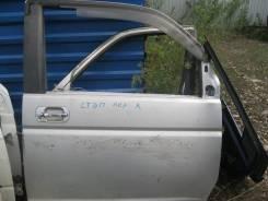 Дверь боковая. Honda Stepwgn, RF4 Двигатель K20A