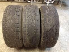 Bridgestone Dueler A/T 697. Грязь AT, 2013 год, износ: 30%, 1 шт