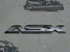 Шильд ASX Mitsubishi ASX GA1W 4A92