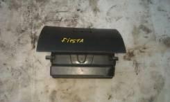 Бардачок. Ford Fiesta, CB1 Двигатель DURATEC