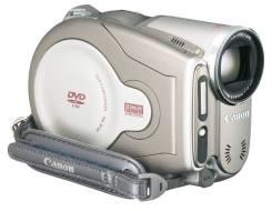 Canon DC40. 4 - 4.9 Мп, с объективом