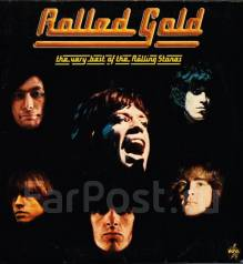 "Винил Rolling Stones ""Rolled gold - The very best"" 2LP 1975 Germany"
