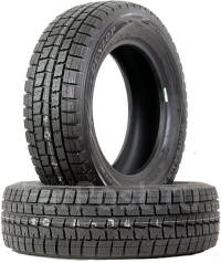 Dunlop Winter Maxx WM01. Зимние, без шипов, 2014 год, без износа, 4 шт