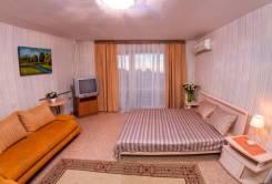1-комнатная, улица Гайдара 12. Центральный, 40 кв.м.