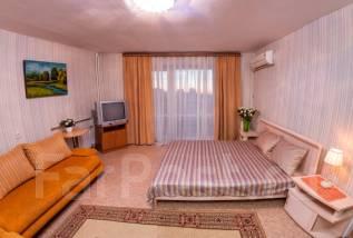 1-комнатная, улица Гайдара 12. Центральный, 40кв.м.