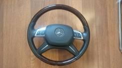 Руль. Mercedes-Benz GL-Class, X166. Под заказ