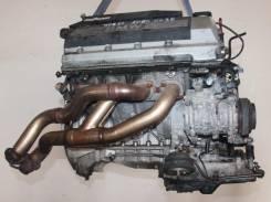 Двигатель в сборе. BMW 5-Series BMW M3 Двигатели: N62B40, S65B40