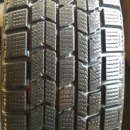 Dunlop DSX-2. Зимние, без шипов, 2009 год, износ: 5%, 4 шт