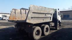 Камаз 55111. Продается КамАЗ 55111 (самосвал), 10 800 куб. см., 13 000 кг.