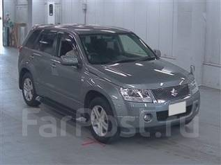 Suzuki Grand Escudo. TX94W TD54W, H27A G20A