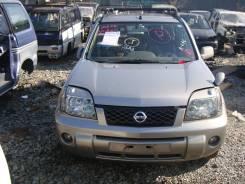 Стекло лобовое. Nissan X-Trail, NT30, T30 Двигатель QR20DE