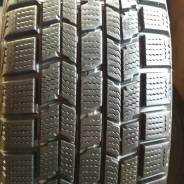 Dunlop DSX-2. Зимние, без шипов, 2009 год, износ: 5%, 2 шт