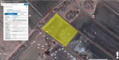 Продам зем. уч-ок в Розовке под застройку ИЖС 1.9 га. Цена 2.1 млн. р. 19 000 кв.м., собственность, электричество, вода, от частного лица (собственни...