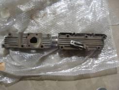 Коллектор выпускной. BMW 5-Series Двигатели: M30B35, M30B25, M30B28, M30B35M, M30B30