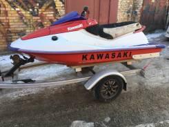 Kawasaki. 100,00л.с., Год: 1997 год