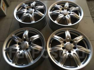 Bridgestone. 6.5x16, 5x114.30, ET45