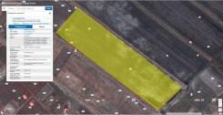 Продам зем. уч-ок в Розовке под застройку ИЖС 3.8 га. Цена 4.2 млн. р. 38 000 кв.м., собственность, электричество, вода, от частного лица (собственни...