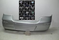 Бампер задний Nissan Tiida C11 85022-EM00H