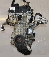 Двигатель в сборе. BMW 1-Series Двигатель N43B20