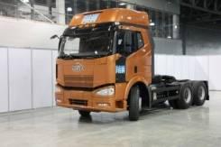FAW CA4252P21K2T1. Тягач СА 4250 продам, 420 куб. см., 40 000 кг.