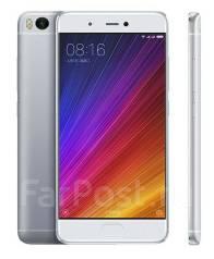 Xiaomi Mi5S. Новый