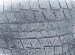 Dunlop Graspic DS2. Зимние, без шипов, 2007 год, износ: 30%, 4 шт